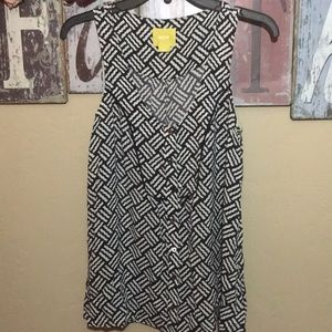 Anthropologie Maeve button down tank Sz 2